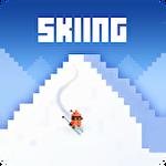 Skiing: Yeti mountain Symbol
