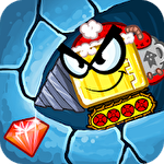Иконка Digger machine 2: Dig diamonds in new worlds