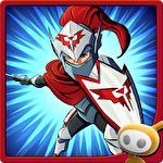 Defenders & dragons icône