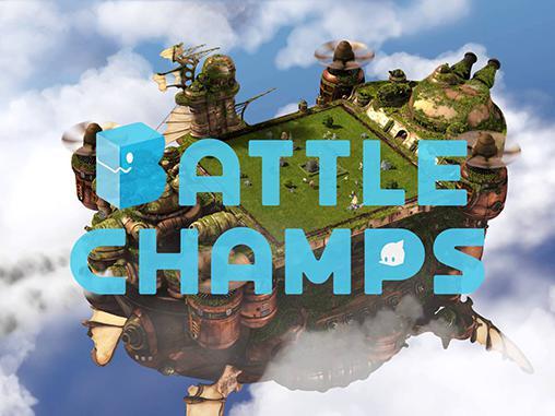 Battle champs Screenshot