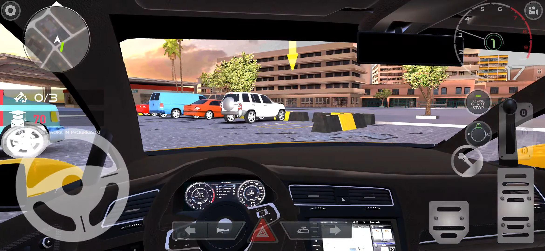 PetrolHead : радость миссия - безграничный ездить скриншот 1