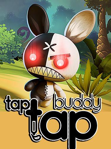 Tap tap buddy: Idle clicker Screenshot