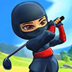 Иконка Ninja golf