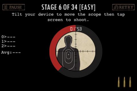 Le jeu le plus difficile pour iPhone gratuitement