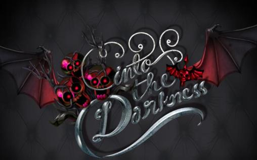 Into the darkness Symbol