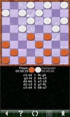 Checkers Pro V für Android