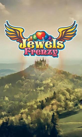 Jewels frenzy скріншот 1