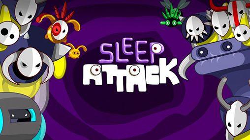 logo Schlaf Attacke