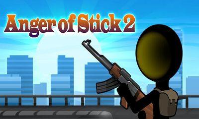 Anger of Stick 2 Symbol