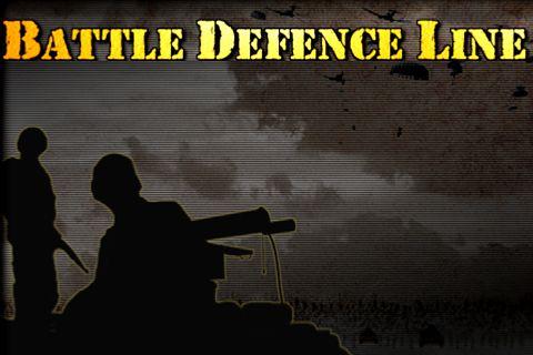 логотип Битва: Линия обороны