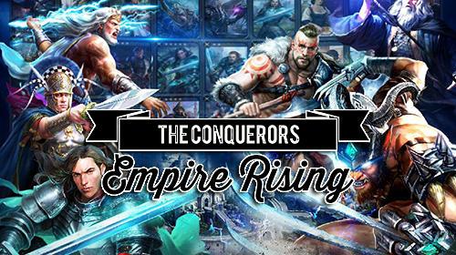 The conquerors: Empire rising Symbol