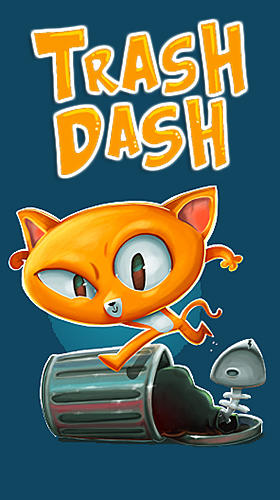 Trash dash capture d'écran