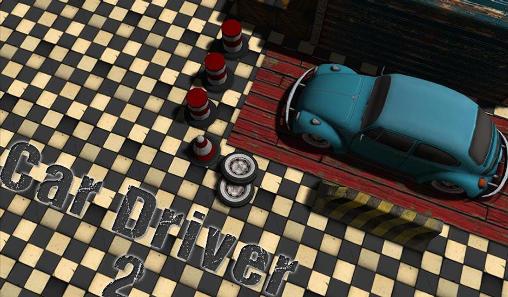 Car driver 2 screenshot 1