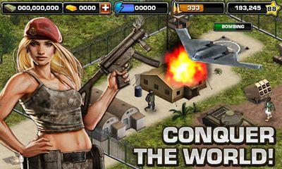 Shooter Modern War Online auf Deutsch
