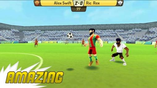 Soccer 10 pour Android