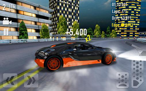 Drift max: City pour Android