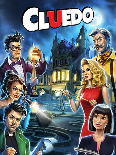 Cluedo screenshot 1