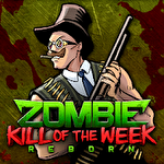 Zombie kill of the week: Reborn Symbol
