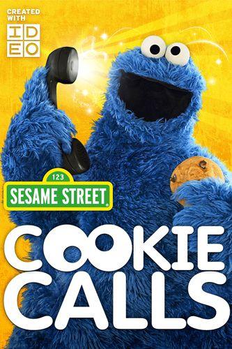 logo Cookie Calls