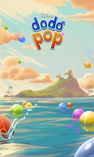 Dodo pop icon