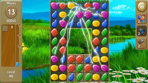 Gems fever for Android