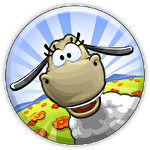 Clouds & Sheep Symbol