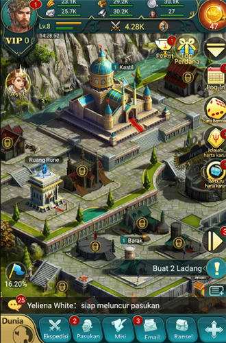 Age of Rome für Android