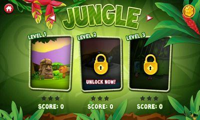 Juegos de arcade Roll: Boulder Smash! para teléfono inteligente