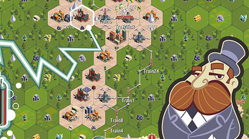 Rocket valley tycoon für Android