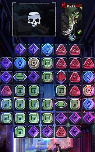 Arcade-Spiele Shadow wars für das Smartphone