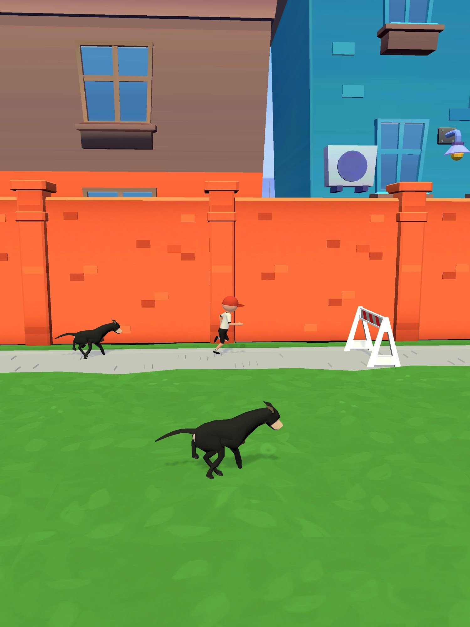 Mad Dogs for Android