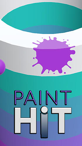Paint hit Screenshot