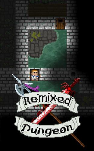 Remixed dungeon Screenshot