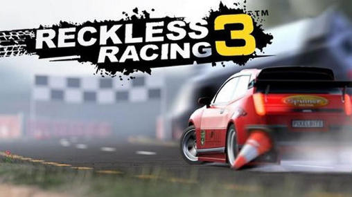 Reckless racing 3 скриншот 1