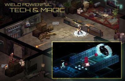 RPG-Spiele: Lade Wiederkehr des Schattenläufers auf dein Handy herunter