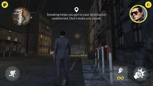 The man from U.N.C.L.E. Mission: Berlin for Android