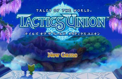 logo Tales of the World Tactics Union