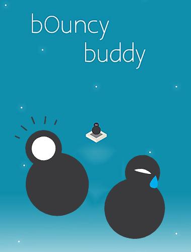 Bouncy buddy Screenshot