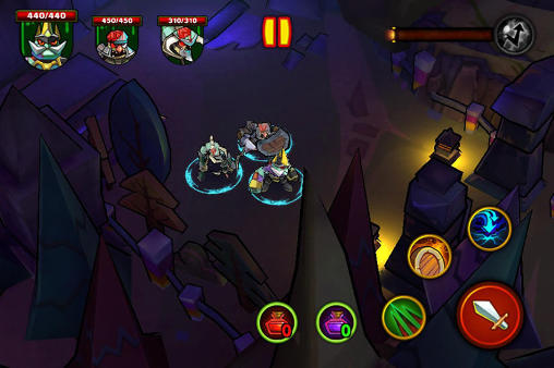 Lord of zombies für Android