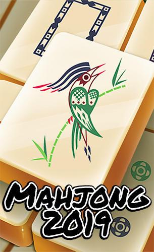 Mahjong 2019 скриншот 1