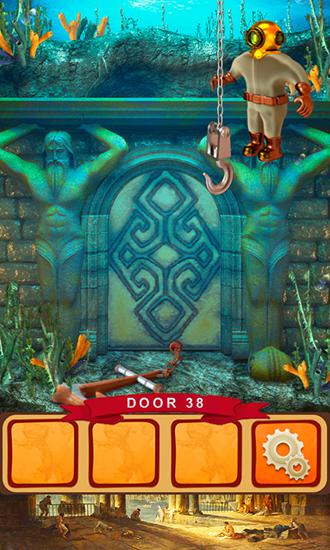 100 doors: World of history 2 для Android