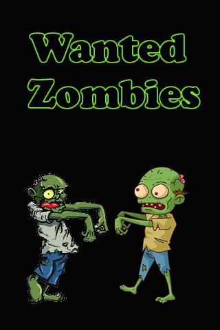 logo Begehrte Zombies