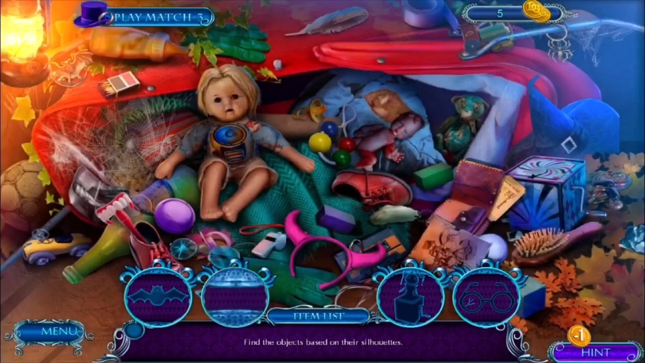 Hidden Objects - Mystery Tales 10 (Free To Play) for Android