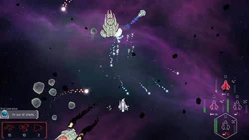 Xenoraid Screenshot