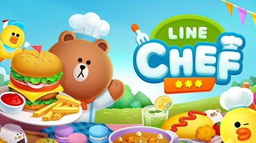Line chef captura de pantalla 1