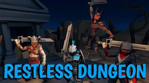 Restless dungeon screenshot 1