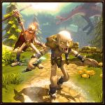 Goblin frost simulator ícone