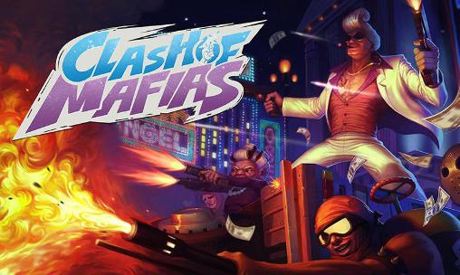 Иконка Clash of mafias