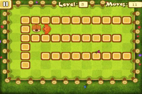 Arcade-Spiele: Lade Twitty 2 auf dein Handy herunter