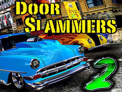 Door slammers 2: Drag racing capture d'écran 1